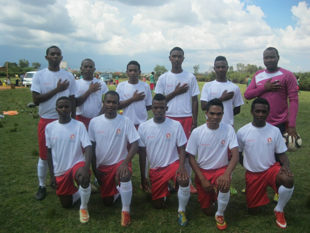 Madagascar-Club de foot4